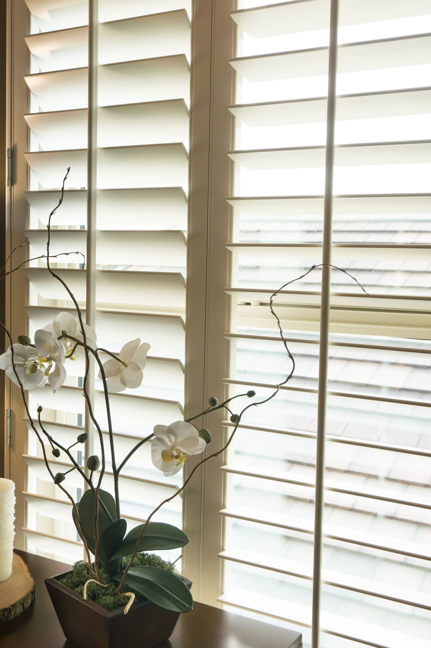 5 types of window treatments to enhance your interior - Types shutters consider windows ...
