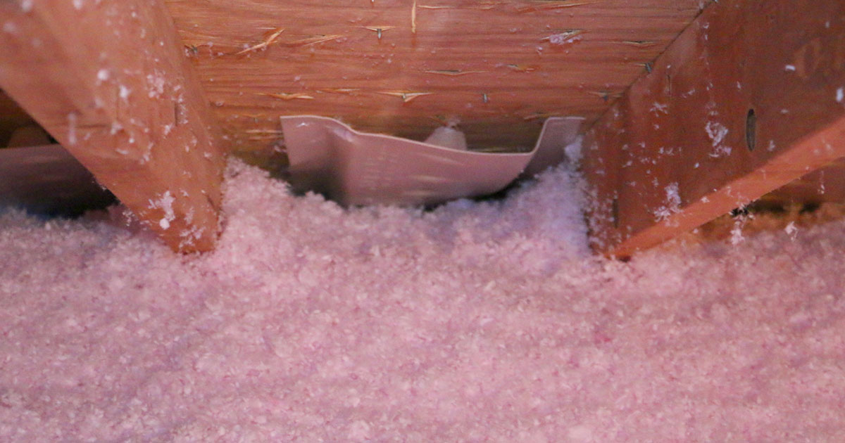 Signs of Inadequate Insulation