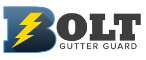 Bolt® Gutter Protection