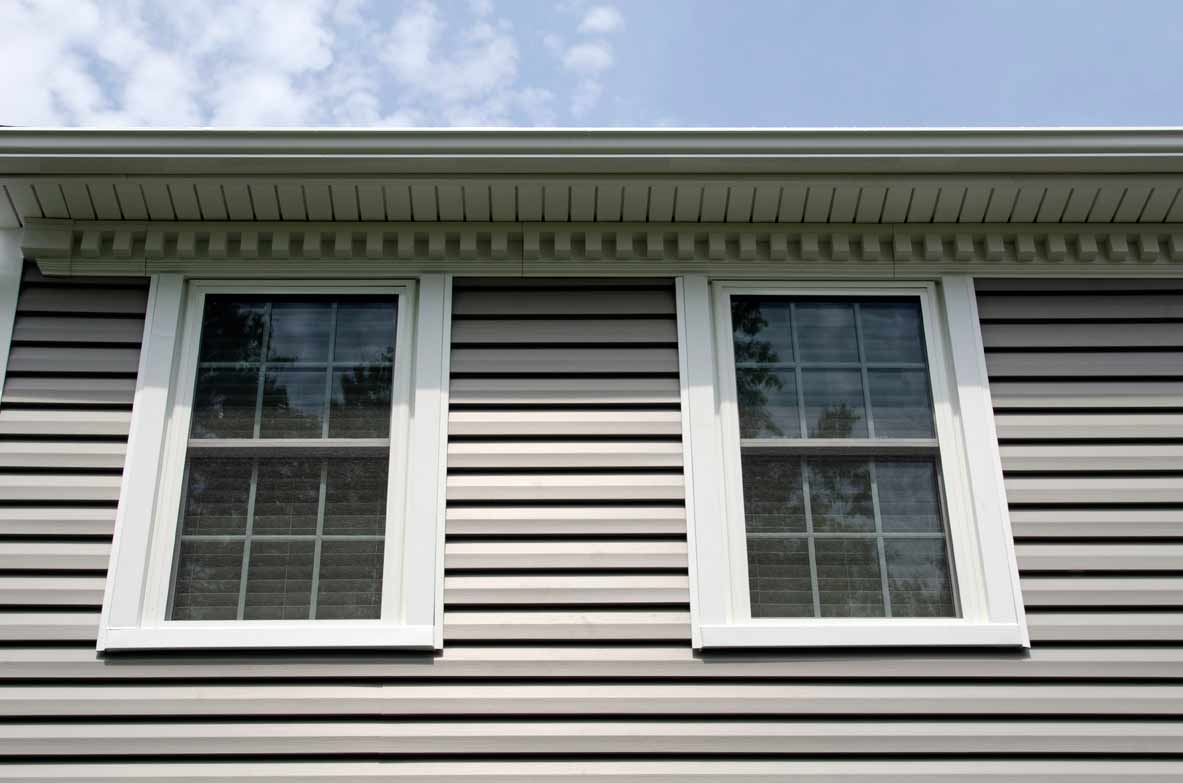 Double hung windows for Replacement windows online