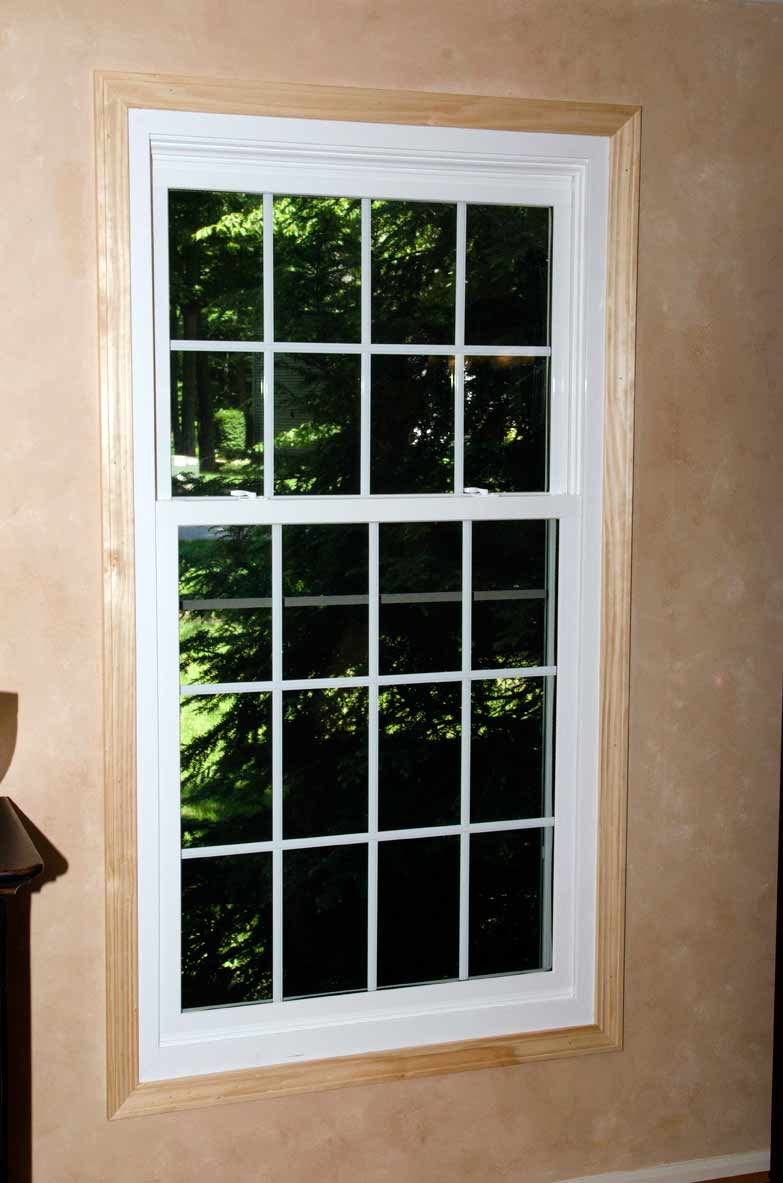 Double hung windows for Double hung window