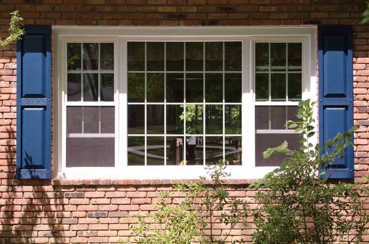 Additional window styles for Window house style