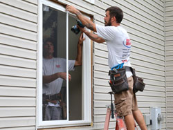 Window Replacement Mansfield OH