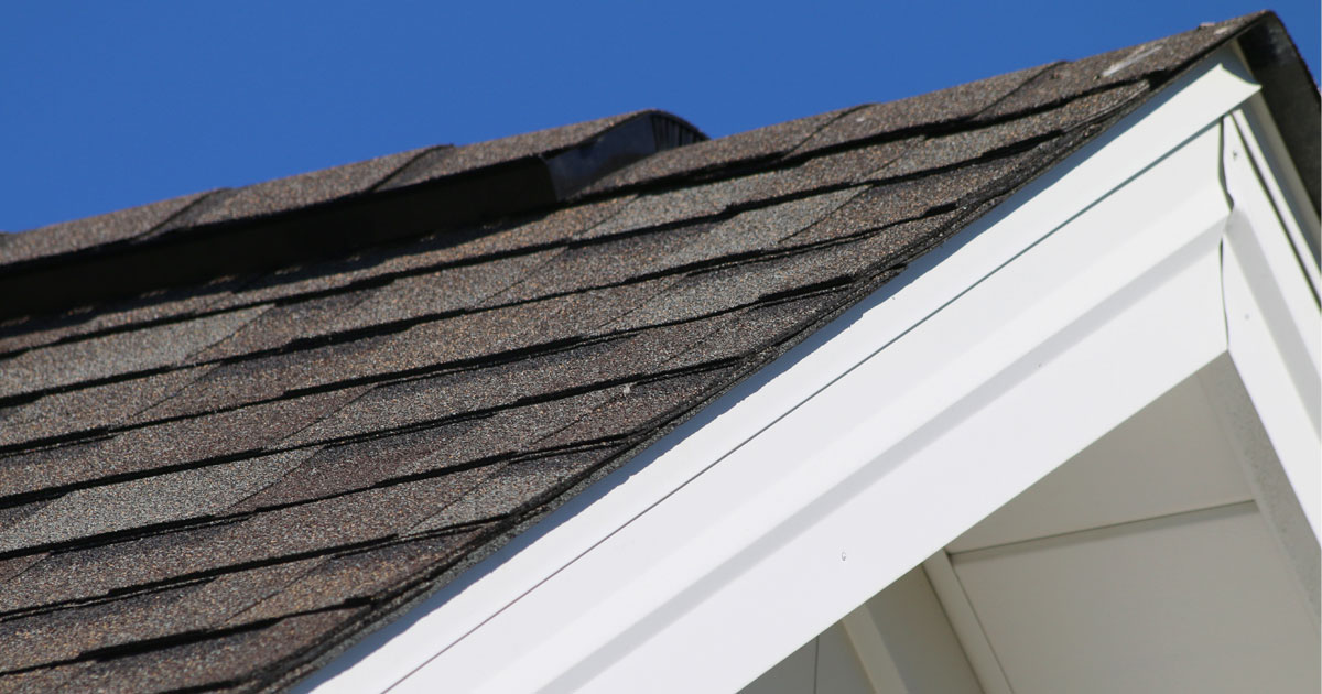 Need A New Roof The Top Benefits Of Asphalt Shingles