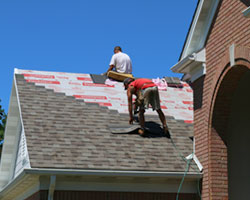 Roofing Company Cleveland OH