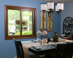 New windows can add a beautiful finishing touch to your favorite rooms in your home.
