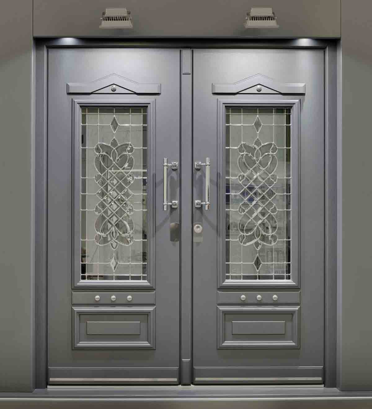 Choosing the Right Door Design to Enhance Your Home's Security ...