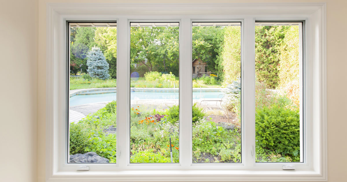 Picture windows for your home