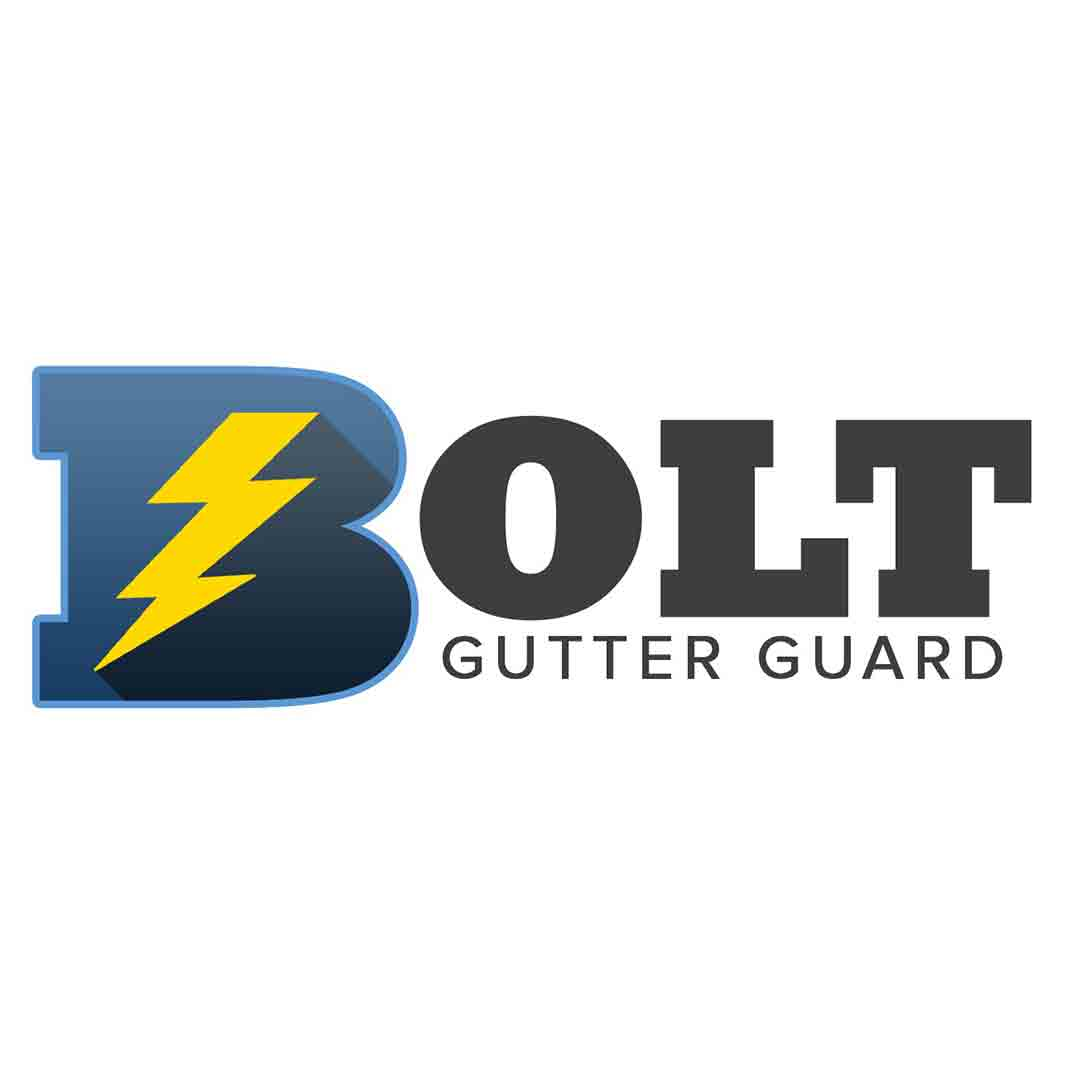 Bolt Gutter Guard Logo