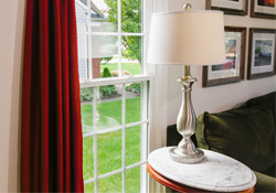 Double Hung Windows For Your Living Room