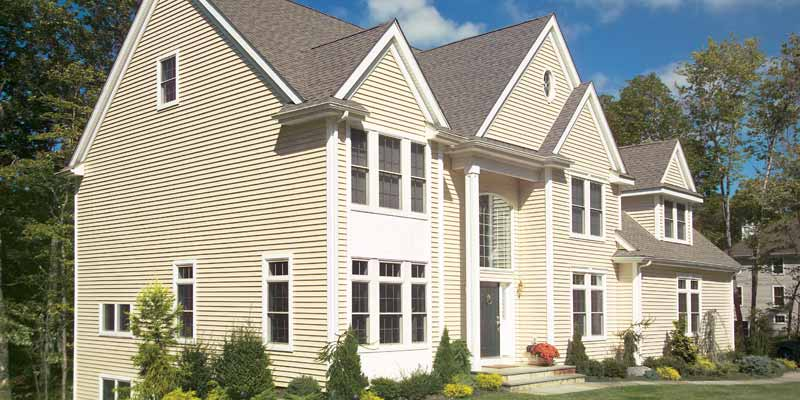 Home Siding Installation Amp Warranty